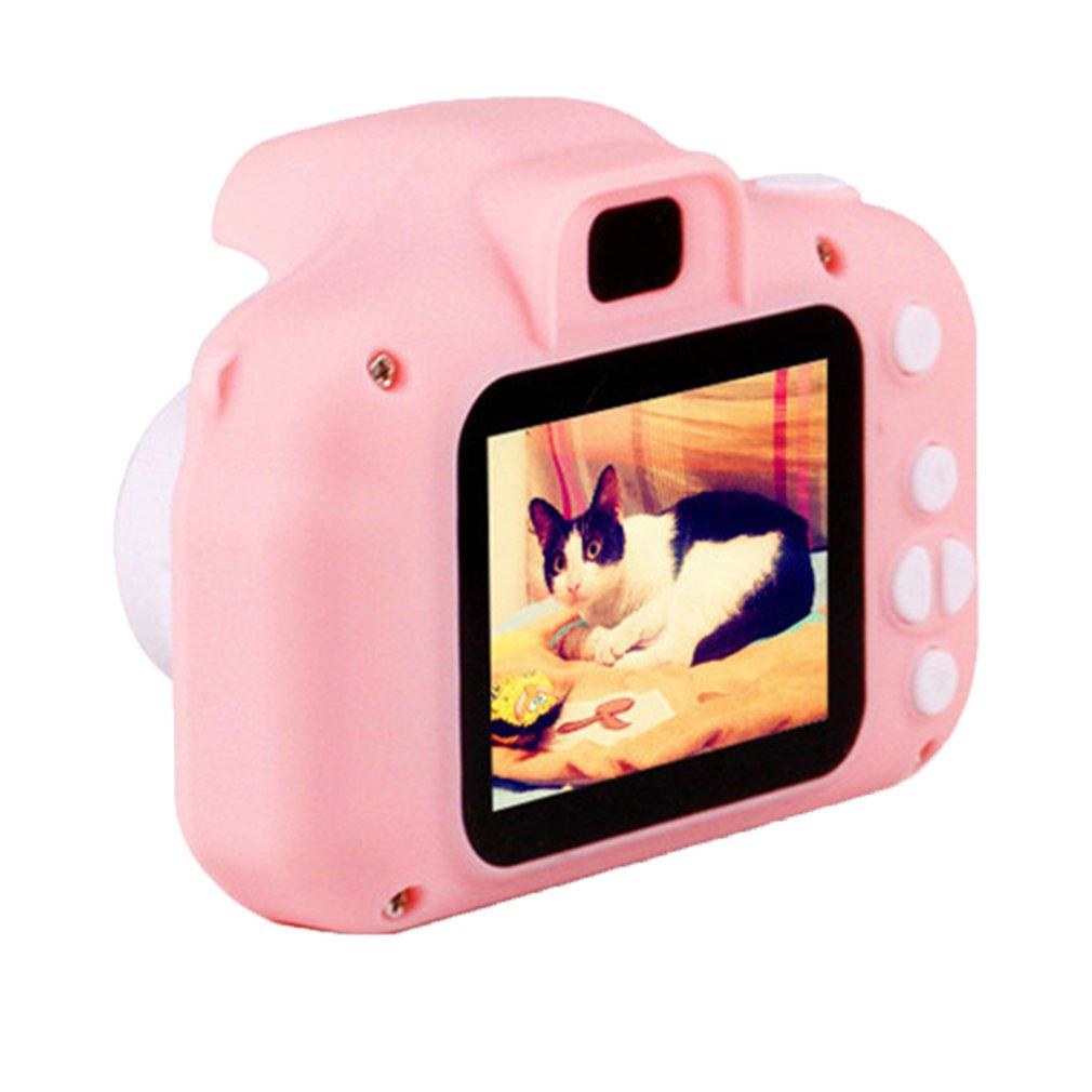 Children's Toy New Camera  Cartoon Mini HD Digital SLR Camera For Kids Best Selling Toys