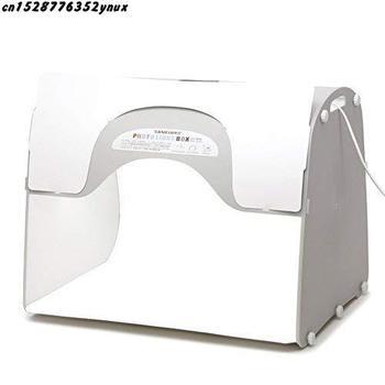 Studio fotograficzne LED profesjonalny przenośny zestaw Mini zdjęcie światło do studia fotograficznego Box SANOTO Softbox k40 dla 220 110V ue usa UK AU tanie i dobre opinie noircerf CN (pochodzenie)