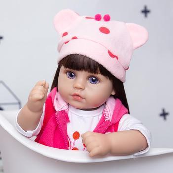 Кукла-младенец KEIUMI 6
