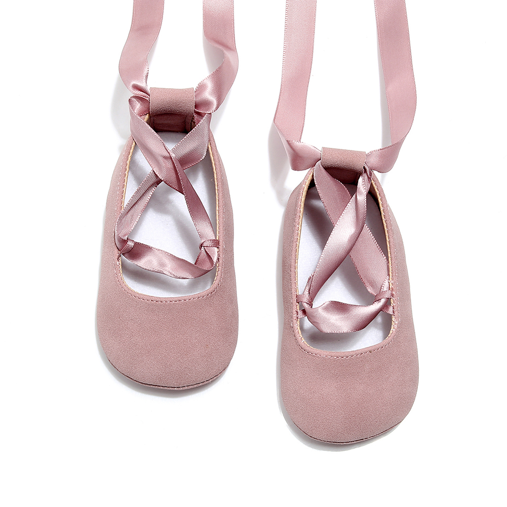 0-24M Infant Girl  Princess Shoes Baby Toddler Shoes Baby Shoes Soft Bottom  Shoes Baby Pu Leather Shoes Dance Shoes