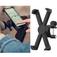 Soporte de teléfono acoplable para patinete eléctrico Ninebot ES1/ES2/ES4, XIAOMI MIJIA M365