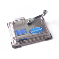 HandMade DIY Automatic Manual Cigarette Tobacco Small Cigarette Rolling Machine Smoke Injor Maker Smoking Accessories