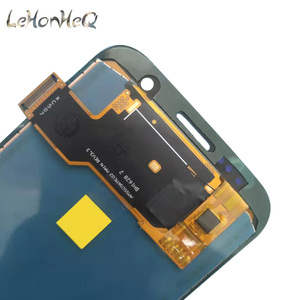 Image 5 - TFT LCD For samsung galaxy s7 lcd G930 G930F sm G930f G930A display touch screen digitizer assembly for samsung s7 lcd screen