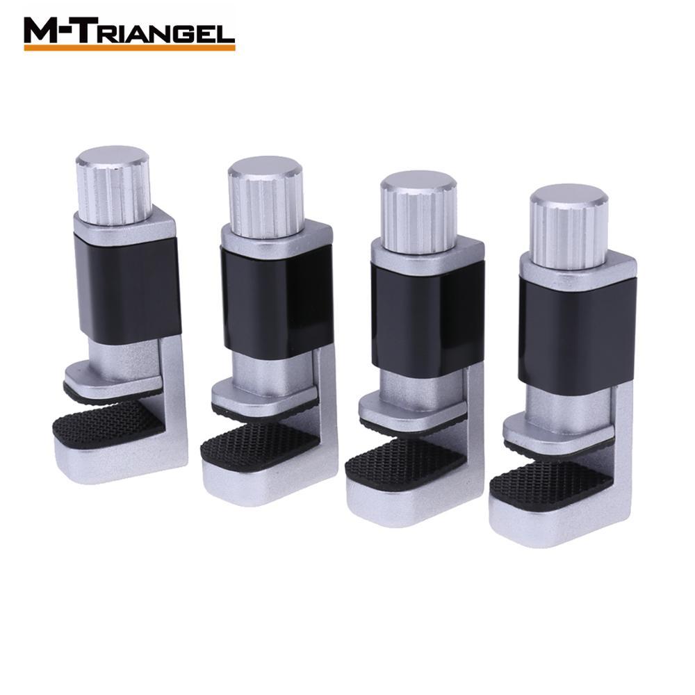Adjustable Metal Clip For Phone Display Fixture LCD Display Screen Fastening Clamp For Smart Phone Tablet Repair Tool Laminating