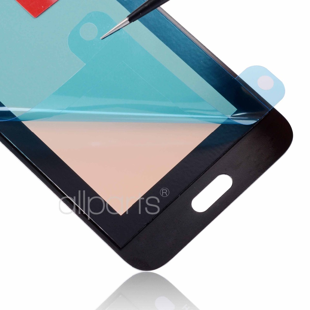 He7d12a170e7f4d0eaaaaf5a7ece6019bN AMOLED For Samsung Galaxy j730 LCD DIsplay Screen For Samsung Galaxy j7 2017 Display J7 Pro 2016 J700 J700F LCD Touch J710