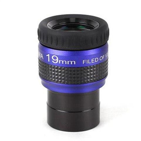 acromatica 125 polegada 8mm 12mm 16mm 19mm