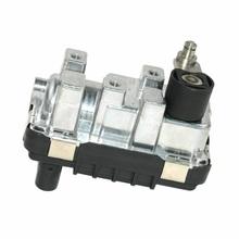 Wysokiej jakości siłownik turbosprężarki do siłownika Turbo Mercedes 3 0G-001g-001 A6420905980 turbosprężarki 6NW008412 akcesoria tanie tanio Turbo Chargers