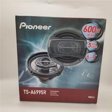 Free Shipping 1 Set Pioneer TS-A6995R 600 Watt MAX 100W NOM 6