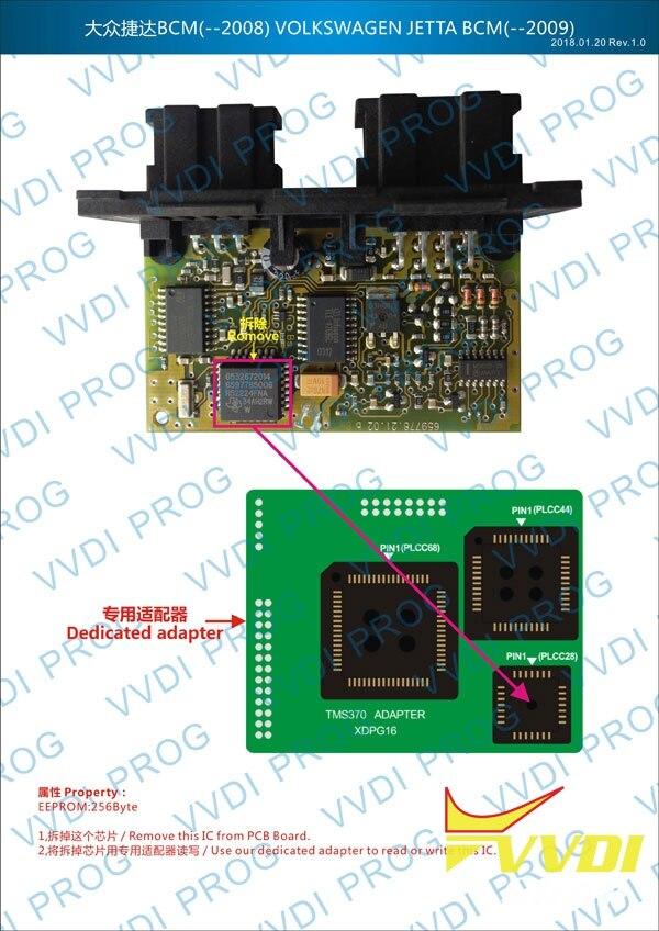 vvdi-prog-tms370-adapter-pic-1