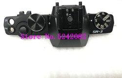 Original For OLYMPUS E-M5 EM5 Top Cover Power Swich Shutter Button Camera Repair Part Unit