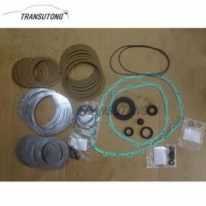 Image 3 - 0AW Übertragung Master Rebuild Kit Überholung Rebuild Kit Für Audi