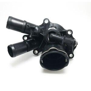 Image 3 - Thermostat deau de refroidissement pour moteur, pour mercedes benz S204 W204 W212 A207 C207 C200 E200, nouveau modèle 2712000315