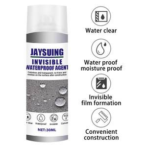 Bathroom-Tile Sealant-Spray Leak-Trapping-Repair Waterproof-Agent Invisible for Wall