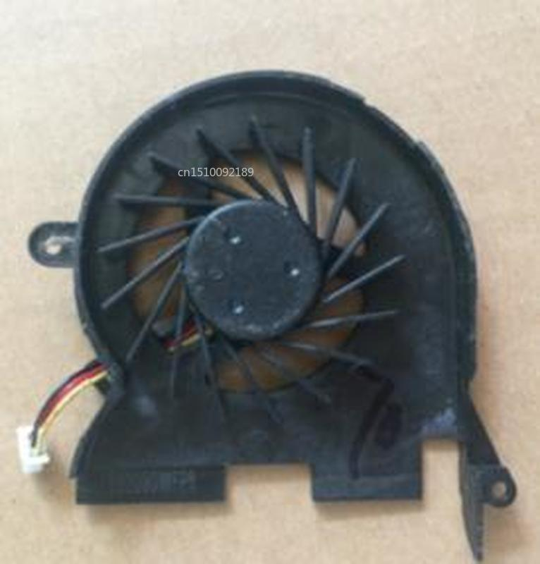 For HP MINI311 DM1 1000 1022tu 1023tu 1029tu DC 5V 0.40A 3Pin 3Wire Cooling Fan AB000FP6 AB6205HX-RD3 CWFP6 580061-001