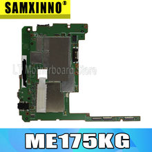 עבור Asus האם ME175KG אבזם סוג Tablet PC mainboard נבדק גם עבודה(China)