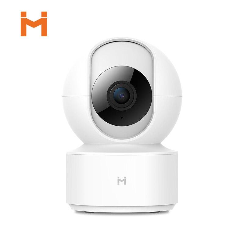 Security Camera 360 Xiaomi Mijia IP Camera Wifi 1080P Surveillance Camara Home CCTV TwoWay Audio Baby Monitor HD IR Night Vision
