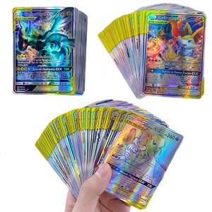 Toy Game Carte Battle Tomy-Cards Trading Pokemon French-Version Shining Children TAKARA