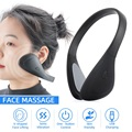 Face Slimming Vibration Massager Masseter Exerciser Bady Fat Remover Facial Muscle Relaxation Machine V-Face Lifting Slimmer