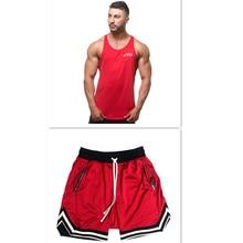 2019 Summer New Mens Shorts Casual Suits Sportswear Mens Clothing Man Sets Pants Male sweatshirt Men Brand Clothing