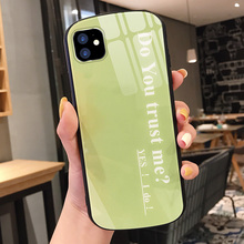 Drop Proof Mirror Case for iphone XR 7 8 XS MAX 11 Pro X 10 6 6S Plus PU27
