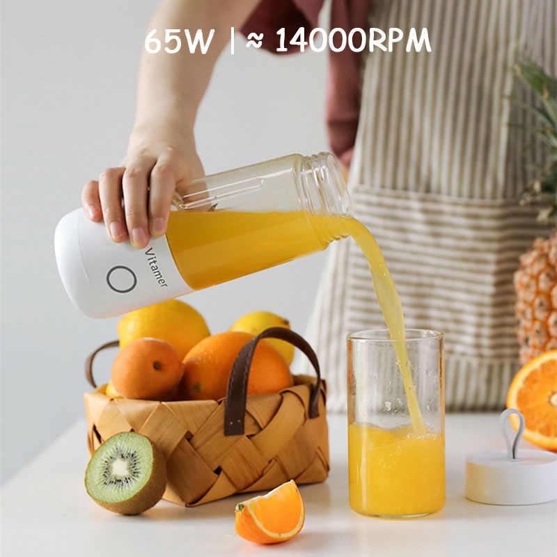 350ml portátil espremedor automático usb rechargable liquidificador máquina misturador laranja limão frutas espremedor suco copo ferramenta de cozinha