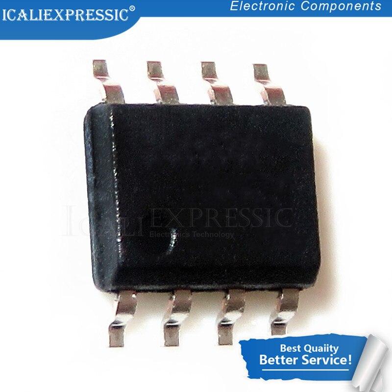 10PCS TJA1050T SOP8 TJA1050 SOP-8 A1050 1050T SOP SMD new and original
