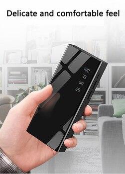 Batterie externe 6500 mAh/10000 mAh chargeur Portable pour Iph/OPPO Android batterie externe Mobile batterie externe