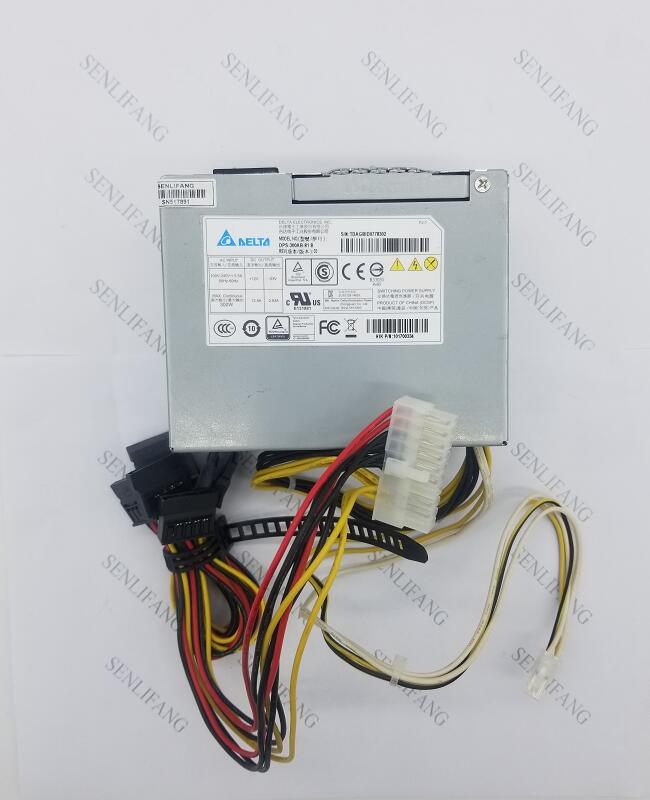 DPS-300AB-81 B 300W Power Supply DPS-300AB-81B 12.5*6.4*10CM Compatible For FSP350-20GSV Working