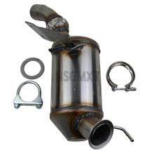 DPF 318d 320d for BMW 3er/E90/E91/.. AP03 M47 DIESEL-PARTICULATE-FILTE NEW