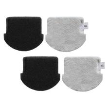 2pcs Filter Fit For Midea VCS141 VCS142 Vacuum Cleaner Parts Accessories Home Garden Supplies