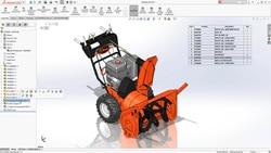 SolidWorks 2018/2019/2020 SolidCAM Camworks Dreidimensionale mechanische design