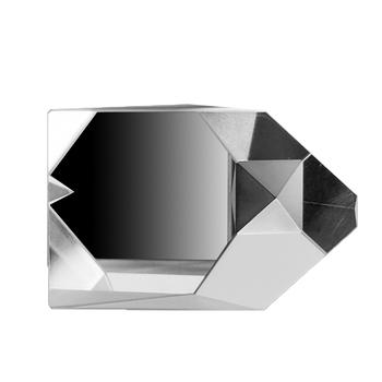 Kątowy pryzmat dachowy teleskop pryzmat wyprostowany obraz pryzmat wieloboczny pryzmat 23mm powłoka tanie i dobre opinie TailKuKe CN (pochodzenie) Elektryczne 2-cyfrowy Liczniki