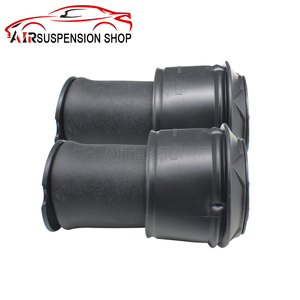 Image 5 - Pair For Citroen Picasso C4 Air Suspension Spring Bag Rear Left Right Shock Absorber Bags 5102R8 5102GN F307512401 Accessories
