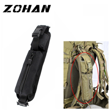 Outdoor Sports Tactical Backpack Combination Shoulder  Strap Bag Molle Accessory System Shoulder Strap Bag Hunting Bag Edc Pouch