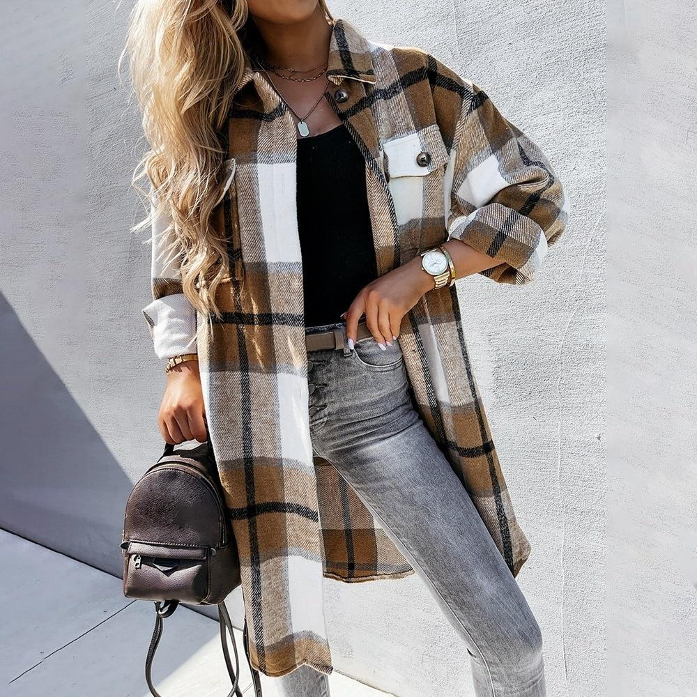 Style F khaki