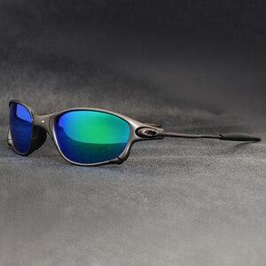Image 2 - 2019 unikalna konstrukcja spolaryzowane 1 soczewki okulary rowerowe mężczyźni kobiety okulary rowerowe górskie okulary motocyklowe rowerowe okulary rowerowe