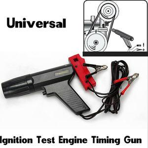 Image 4 - Pistola de sincronización de encendido para motocicleta y coche, herramientas de diagnóstico automotriz, Detector de luz estroboscópica de sincronización para herramienta de reparación de motocicleta y coche