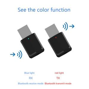 2 in 1 Bluetooth 5.0 Wireless