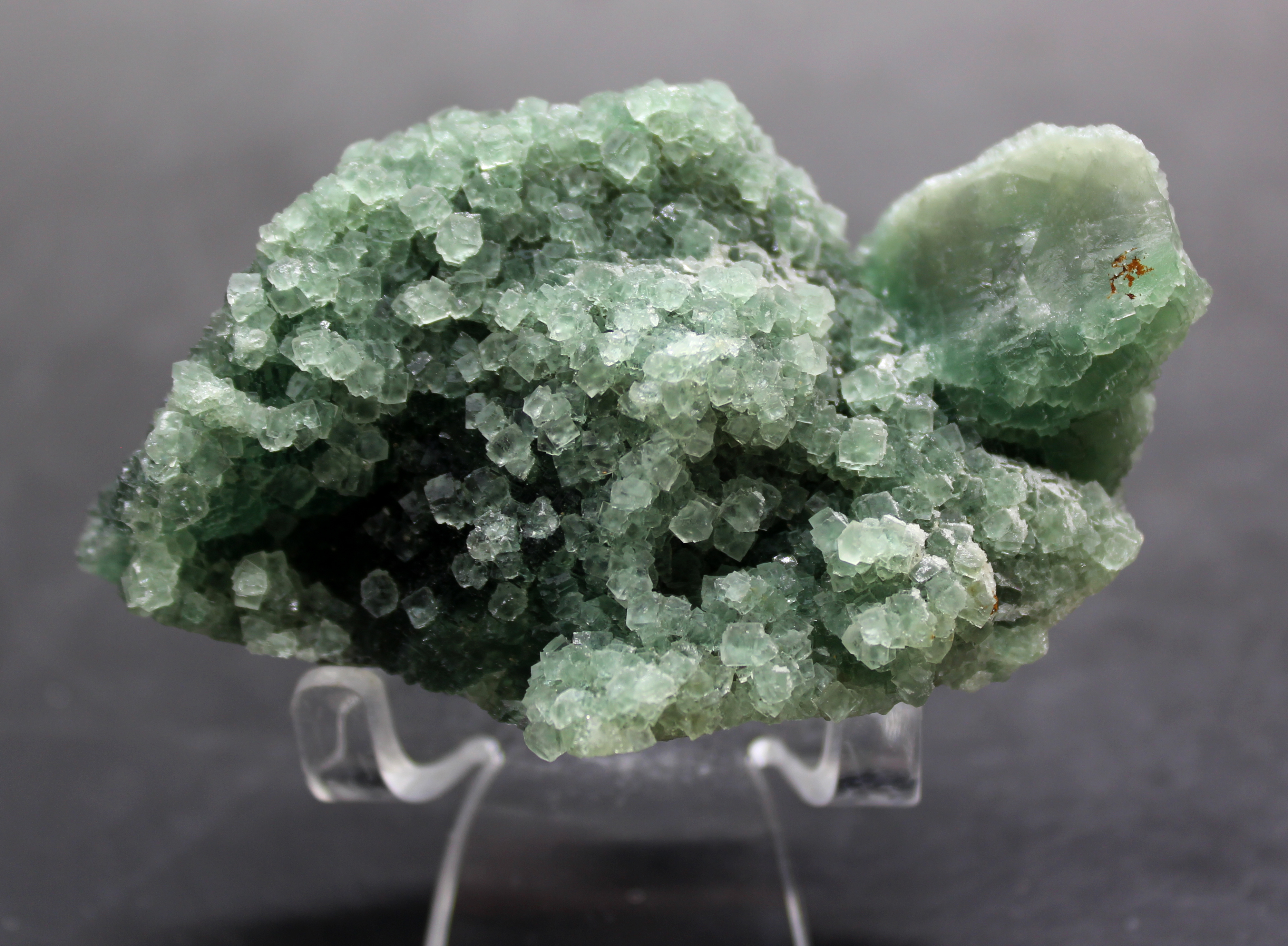 160g Natural Green Fluorite Mineral Crystal Specimens Stones And Crystals Healing Crystal From China Stones Aliexpress