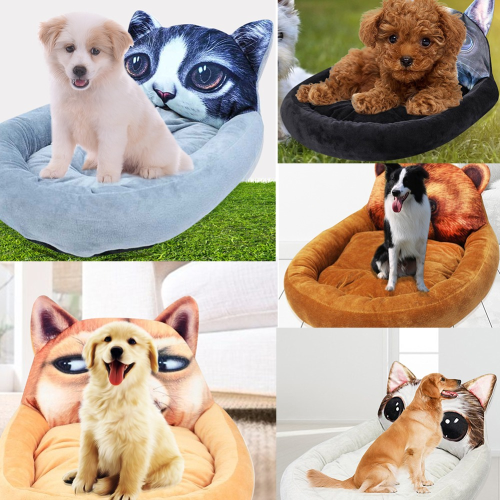 sleeping large beds for dogs and pets