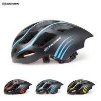 Xintown casco de Thor bicicleta de montaña casco integrado moldeado casco de seguridad para montar al aire libre|Casco para bicicleta|   -