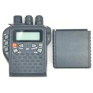 Image 2 - 25 30MHz AM FM Handheld CB Radio Walkie Talkie Two Way Radio Transceiver Radio Comunicador