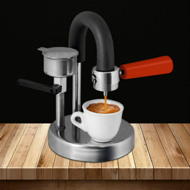 Original Italian Coffee Machine  6