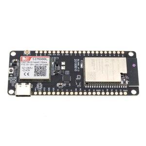 Image 4 - TTGO T Call V1.3 ESP32 беспроводной модуль GPRS антенна sim карта SIM800L модуль