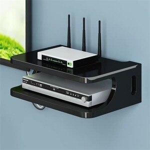 Floating Shelf For TV Componen