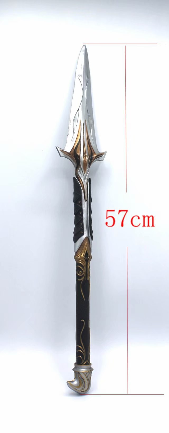 Assassin's Creed Odyssey Column Aoni Darth Spear 9 Generation Sleeve Sword Ubisoft COS Sleeve Swords Sword Rod Garage Kit