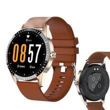 New Y20 Smart Watch Bluetooth Call Sports Fitness Heart Rate Blood Pressure Men Waterproof Music Watch Women Wristband PK Y10 X6