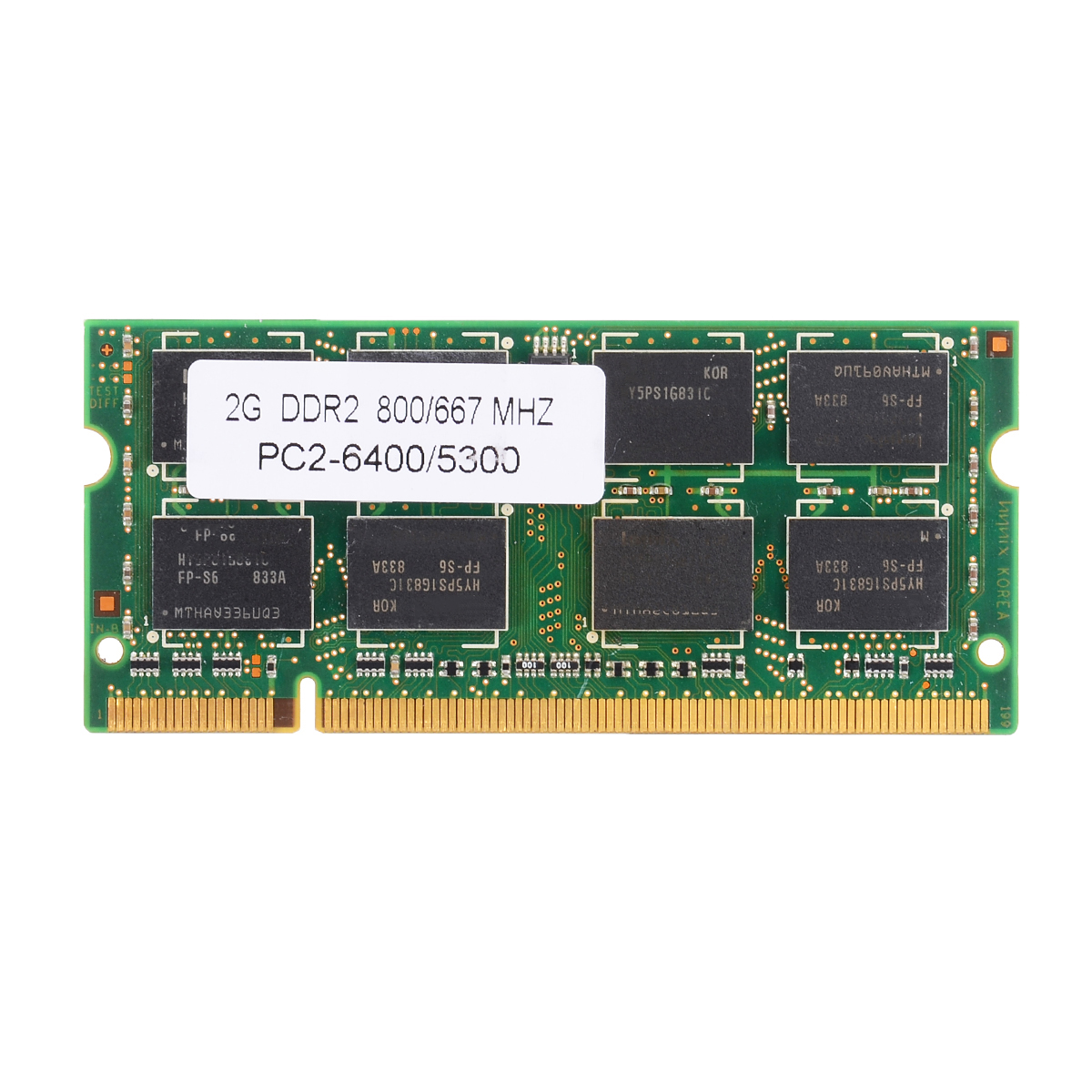 Laptop Memory Compatible to PC2 6400/5300 800/667MHZ for Dell Sony Toshiba 8