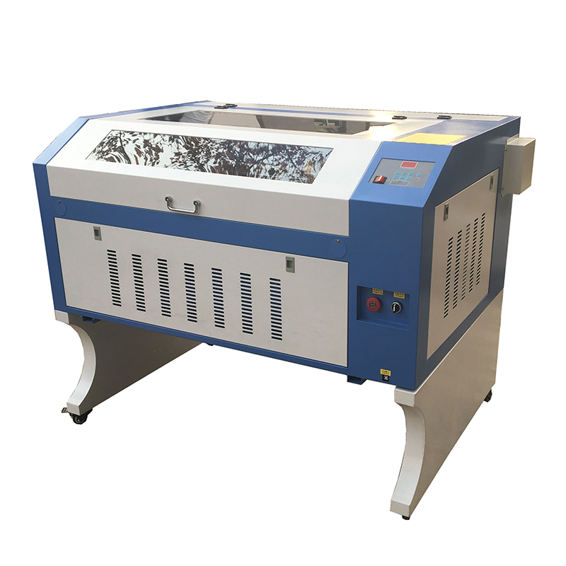 100 Watts Laser Cutter 6090 1390 1325 CO2 Laser Engraving Cutting Machine