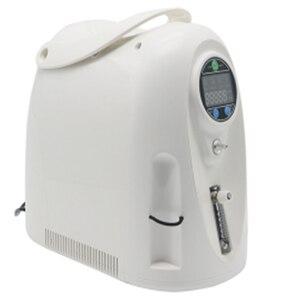 Image 5 - 5L רכז חמצן רפואי בריאות חמצן גנרטור עור להצעיר יופי O2 רכז PSA O2 גנרטור